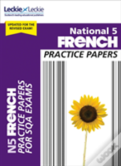 National 5 French Practice Papers For Sqa Exams
