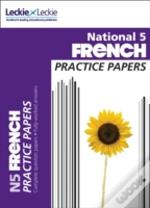 National 5 French Practice Pb