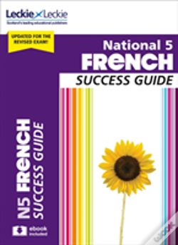 Wook.pt - National 5 French Success Guide