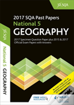 National 5 Geography 2017-18 Sqa Specimen And Past Papers With Answers