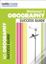 National 5 Geography Succe Pb