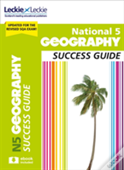 Wook.pt - National 5 Geography Success Guide
