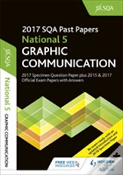 National 5 Graphic Communication 2017-18 Sqa Specimen And Past Papers With Answers