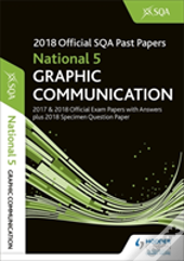 National 5 Graphic Communication 2018-19 Sqa Specimen And Past Papers With Answers