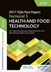 National 5 Health & Food Technology 2017-18 Sqa Specimen And Past Papers With Answers
