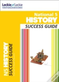 Wook.pt - National 5 History Success Guide