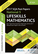 National 5 Lifeskills Maths 2017-18 Sqa Specimen And Past Papers With Answers
