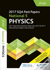 National 5 Physics 2017-18 Sqa Specimen And Past Papers With Answers