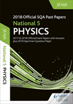 National 5 Physics 2018-19 Sqa Specimen And Past Papers With Answers