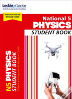 Wook.pt - National 5 Physics Student Book