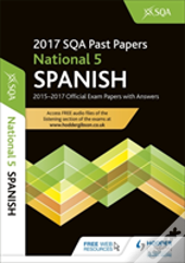 National 5 Spanish 2017-18 Sqa Past Papers With Answers