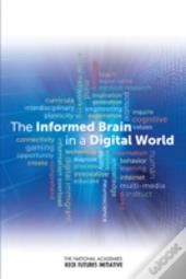 National Academies Keck Future Initiative: The Informed Brain In A Digital World