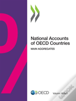 National Accounts Of Oecd Countries, Volume 2019 Issue 1