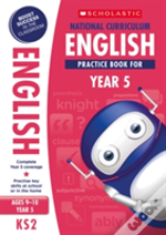 National Curriculum English Practice - Year 5
