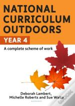 National Curriculum Outdoors Year