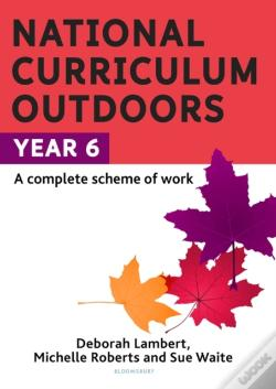 Wook.pt - National Curriculum Outdoors Year
