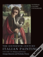 National Gallery Catalogues: Sixteenth Century Italian Paintings