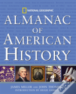 'National Geographic' Almanac Of American History