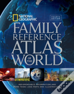 National Geographic Family Reference Atl