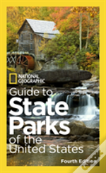 National Geographic Guide To State Parks Of The U.S.