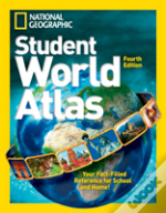 National Geographic Kids Student Atlas Of The World