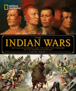Wook.pt - National Geographic The Indian Wars