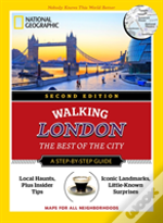 National Geographic Walking London