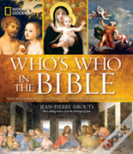 National Geographic Who'S Who In The Bible