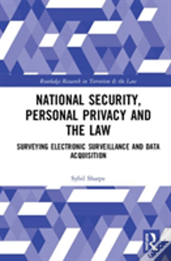Wook.pt - National Security, Personal Privacy And The Law