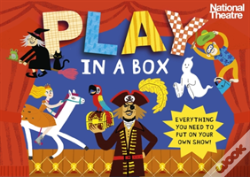 Wook.pt - National Theatre: Play In A Box
