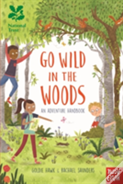 Wook.pt - National Trust: Go Wild In The Woods