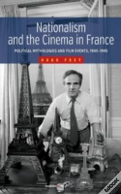 Wook.pt - Nationalism And The Cinema In France