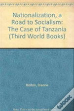 Nationalization - A Road To Socialism