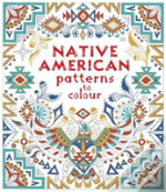 Native American Patterns To Colour