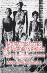 Natural Disasters And Victorian Empire