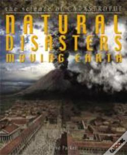 Wook.pt - Natural Disasters: Moving Earth