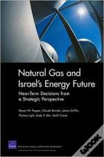 Natural Gas And Israel'S Energy Future