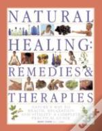 Natural Healing Remedies & Therapies