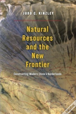 Wook.pt - Natural Resources And The New Frontier