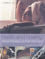 Natural Therapies For Total Well-Being