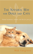 Natural Way For Dogs And Cats