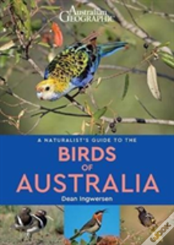 Wook.pt - Naturalists Guide To Birds Of Australia