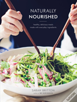 Wook.pt - Naturally Nourished Cookbook