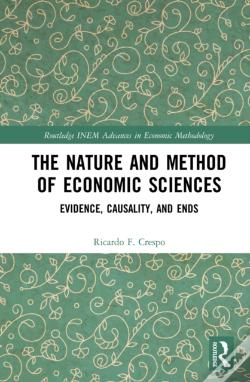 Wook.pt - Nature And Method Of Economic Sciences