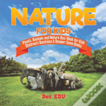 Nature For Kids - Plants, Animals And Nature Quiz Book For Kids - Children'S Questions & Answer Game Books