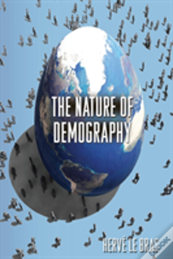 Wook.pt - Nature Of Demography