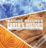Nature Records Earth'S History   Ice Cor