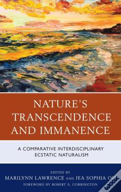 Wook.pt - Nature'S Transcendence And Immanence
