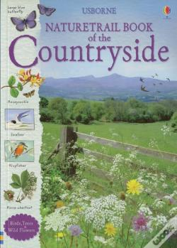 Wook.pt - Naturetrail Book Of The Countryside