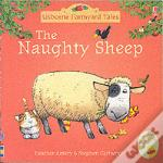 Naughty Sheep